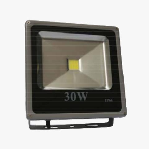FOCO LED EXTRAPLANO 30W
