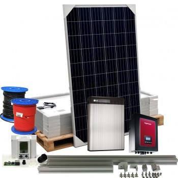 Solar Pack Autoconsumo 1 kW