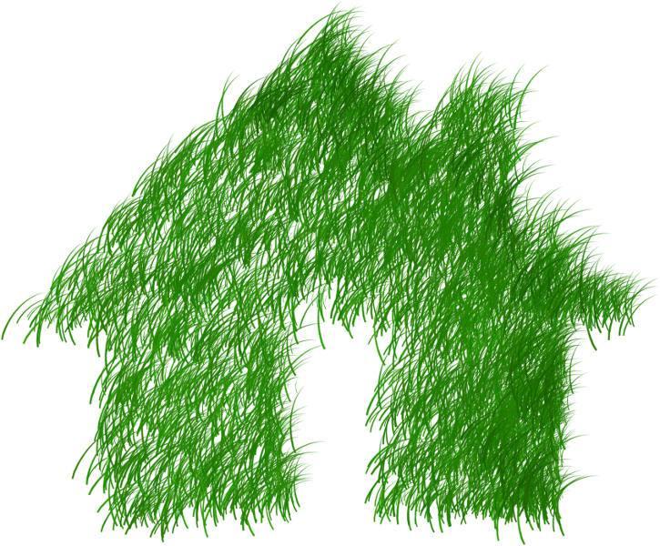casa ecología