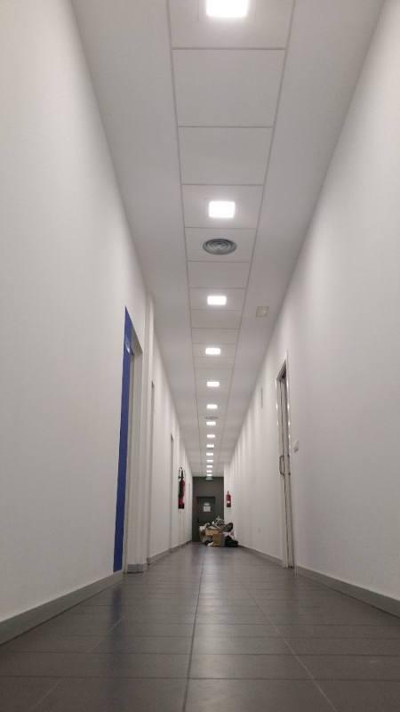luminaria centro emprego