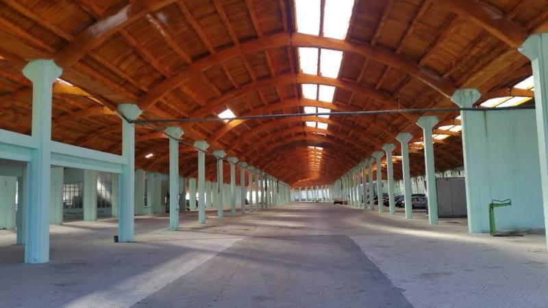 Fábrica Pontesa (Arcade)